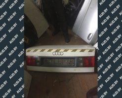 Крышка багажника Audi 80 B4