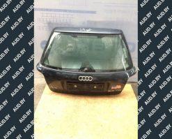 Крышка багажника Audi A4 B5 универсал