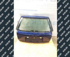 Крышка багажника Audi A6 C5
