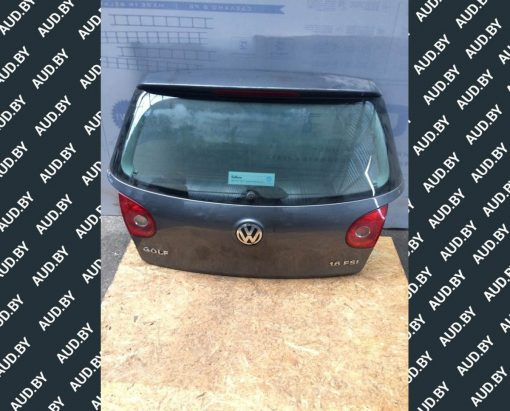 Крышка багажника Volkswagen Golf 5