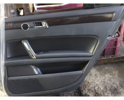 Дверь Volkswagen Phaeton задняя правая