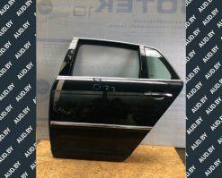 Дверь Volkswagen Phaeton задняя левая