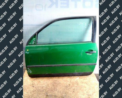 Дверь seat arosa передняя левая