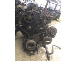 Двигатель AFF 1.9 TDI Audi A4 B5