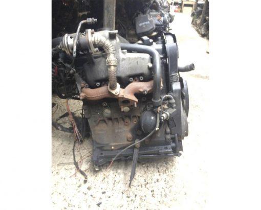 Двигатель AFN 1.9 TDI