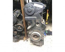 Двигатель AWA 2.0 FSI Audi A4 B6