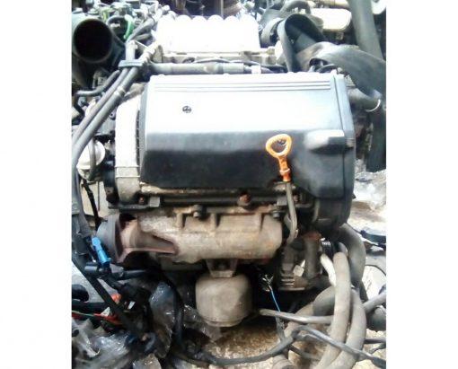 Двигатель BDV 2.4 бензин на Audi A6 C5