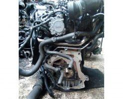 Двигатель BKD 2.0 TDI