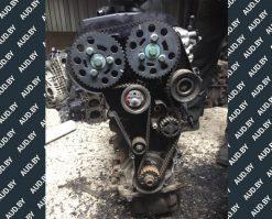 Двигатель BKP 2.0 TDI