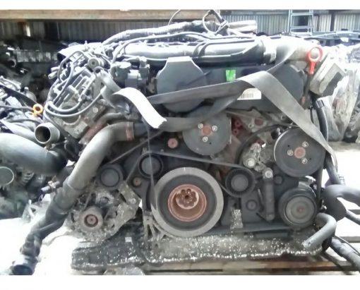 Двигатель BMK 3.0 TDI