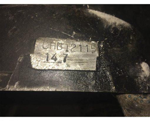 Коробка передач CHB 1.8 бензин