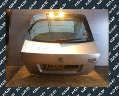 Крышка багажника Skoda Octavia A5 седан