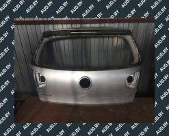 Крышка багажника Volkswagen Golf 5 хетчбек