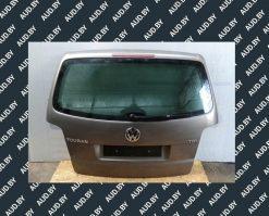 Крышка багажника Volkswagen Touran