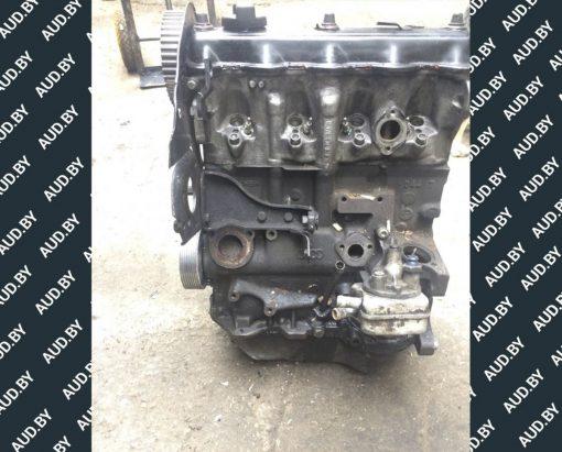 двигатель AEY 1.9 SDI