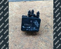 Блок ABS 1K0614517AE; 1K0907379AC