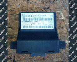 Блок комфорта (управления межсетевым интерфейсом) 1K0907530K Volkswagen Golf 5 и тд