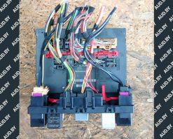 Блок управления бортовой сетью 3C0937049AE