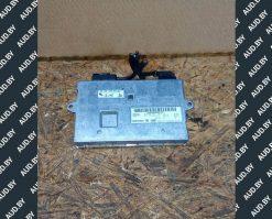 Блок управления мультимедиа Audi A6 C6 4E0035729