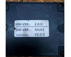 Блок управления мультимедиа CONEXX Volkswagen T5 и тд