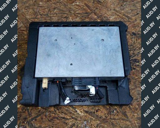 Блок управления телефоном(через Bluetooth) Audi A6 C6 4E0862335