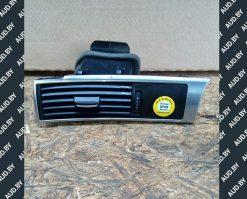 Дефлектор передний левый Audi A6 C6 4F1820901D