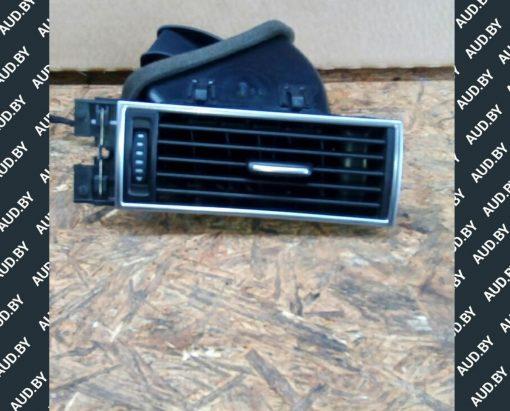 + Дефлектор передний правый Audi A6 C6 4F1820902D