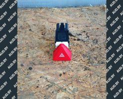 Кнопка аварийки Volkswagen Touran 1T0953509