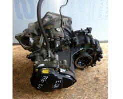 Коробка передач EGR 1.9 TDI 5ст. механика Golf 4 и тд