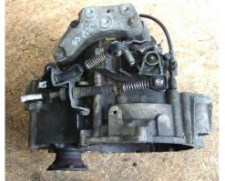 Коробка передач JLU 2.0 TDI 6ст. механика