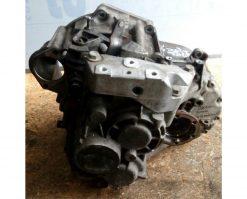 Коробка передач JLU 2.0 TDI 6ст. механика Golf 5 и тд.