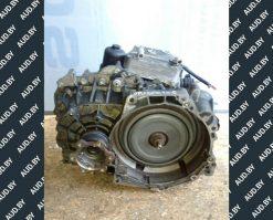 Коробка передач JPJ 2.0 TDI автомат Passat B6 (DSG)