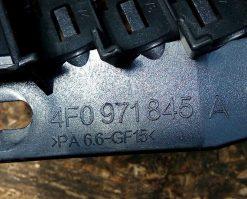 Корпус блока предохранителей Audi A6 C6 4F0971845A - купить в Минске
