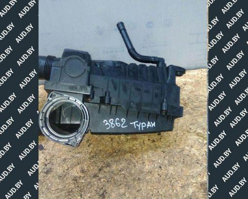 Корпус воздушного фильтра 3C0129607AP/3C0129601BC