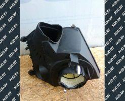 Корпус воздушного фильтра Audi A6 C6 2.7 - 3.0 TDI 4F0133837BB