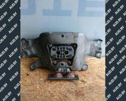 Кронштейн коробки передач Audi A6 C6 4F0399283L