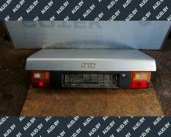 Крышка багажника Audi 100 C3 седан