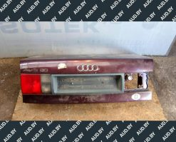 Крышка багажника Audi 80 B4 седан