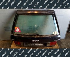 Крышка багажника Audi 80 B4 универсал
