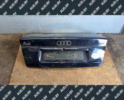 Крышка багажника Audi A4 B5 седан