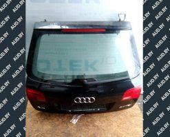 Крышка багажника Audi A6 C6 универсал