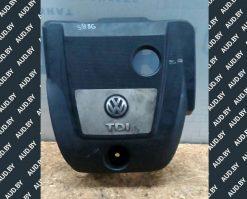 Накладка декоративная (на ДВС) 1.9 TDI 038103925 Vw Golf 4, Audi A3 8L, Octavia A4