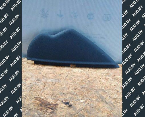 Накладка на торпеду торцевая левая Volkswagen Touran 2003-2010 1T1858247B