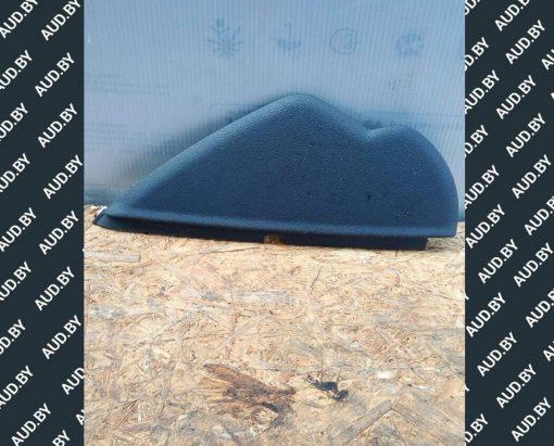 Накладка на торпеду торцевая правая Volkswagen Touran 2003-2010 1T1858248C