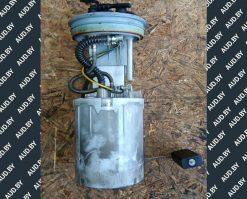 Насос топливный электрический Volkswagen Sharan 1995-2010 7M3919050A