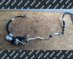 Осушитель кондиционера Audi A6 C6 4F0820189H