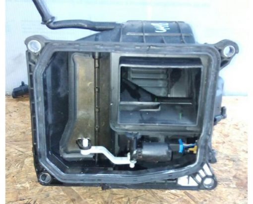 Отопитель (печка) правая часть Audi A6 C6 4F0820155F