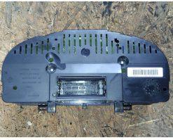 Панель приборов Volkswagen Touran 1.9-2.0 TDI 1T0920873E