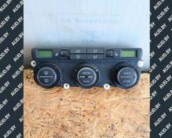 Панель управления климатом 1K0907044 Volkswagen Golf 5, Golf Plus, Touran