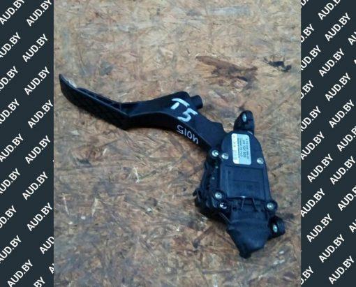 Педаль газа Volkswagen T5 7H1721503